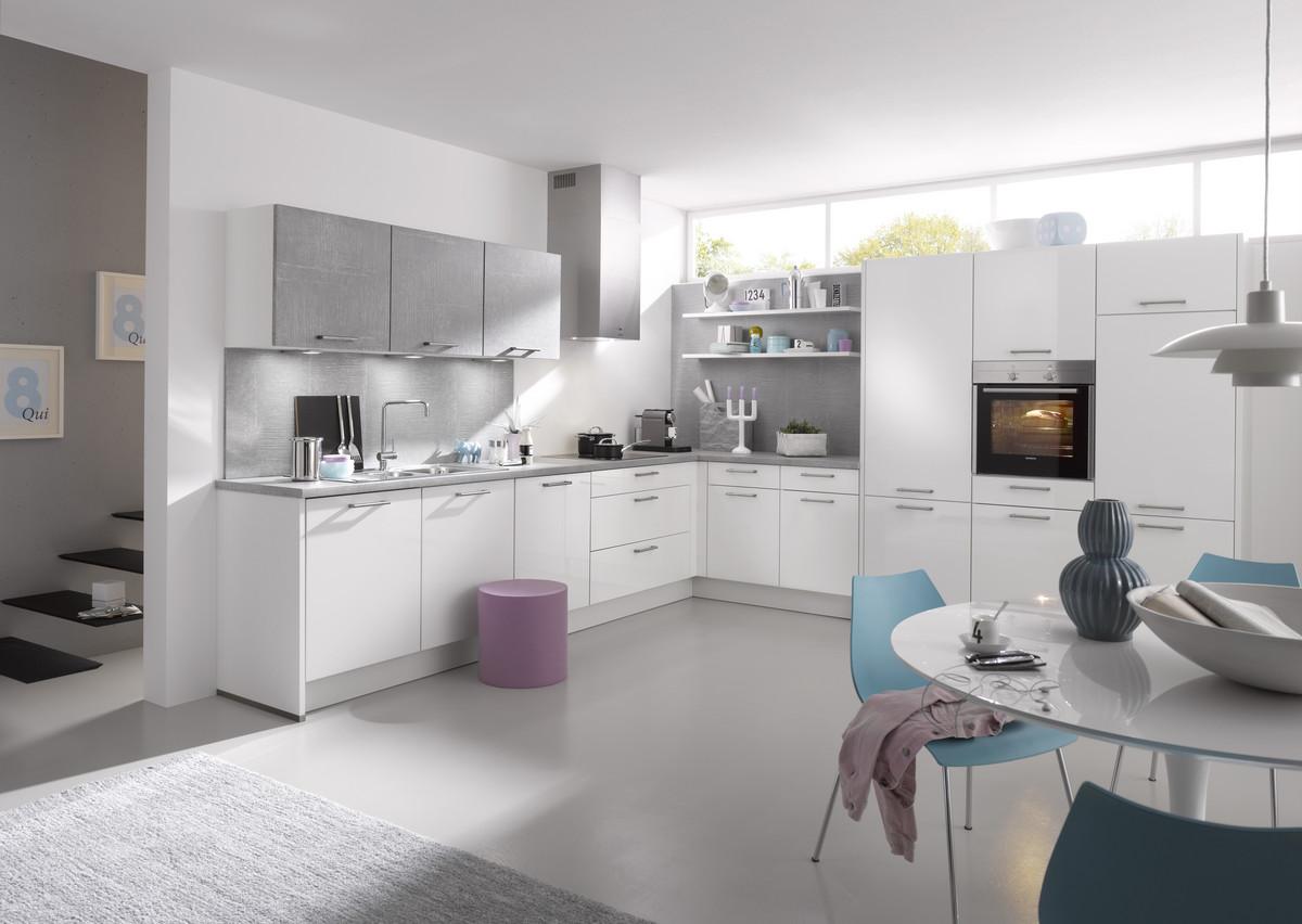 Ziemlich Klassische Küchen Und Bäder Zeitgenössisch - Küchen Design ...