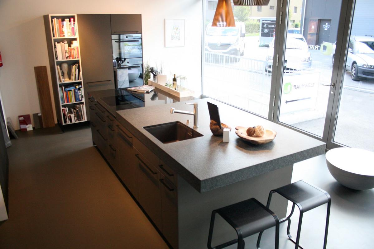 Designer Küche von SieMatic ab Ausstellung zu verkaufen mit