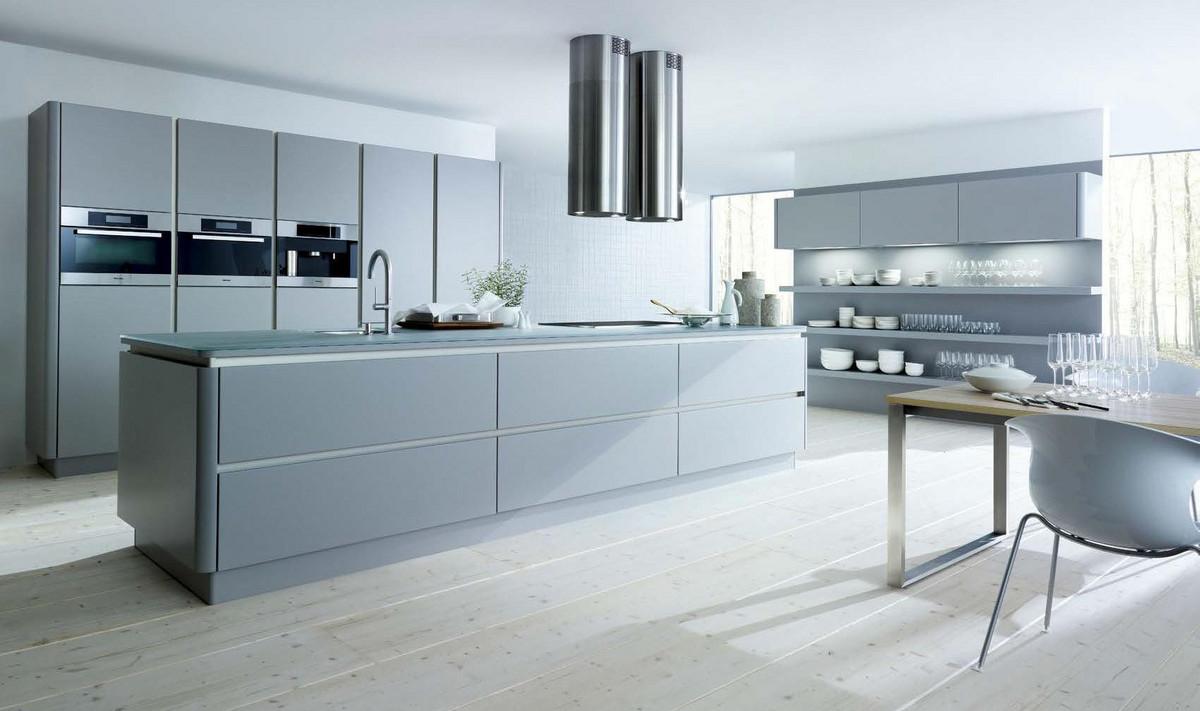 Design-Küchen auf Ausstellungskuechen.ch › Ausstellungsküchen